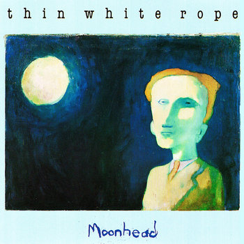 Moonhead cover art
