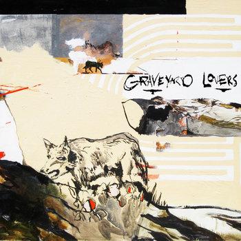 Graveyard Lovers cover art
