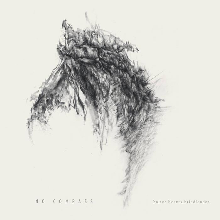 No Compass: Solter Resets Friedlander cover art