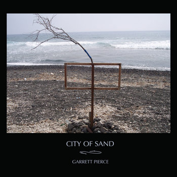 City of Sand cover art
