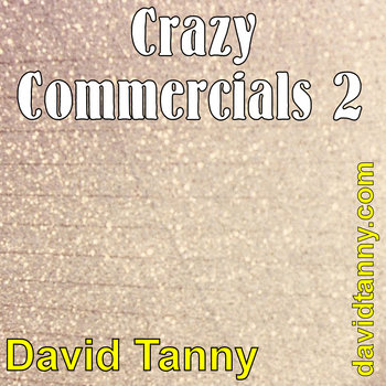 Crazy Commercials 2 cover art
