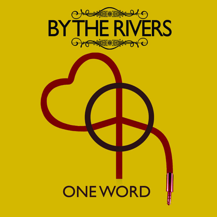 One Word (single) cover art