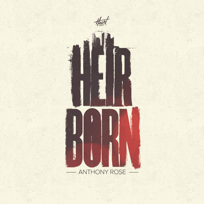 Heir Born cover art