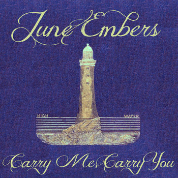 Carry Me, Carry You cover art