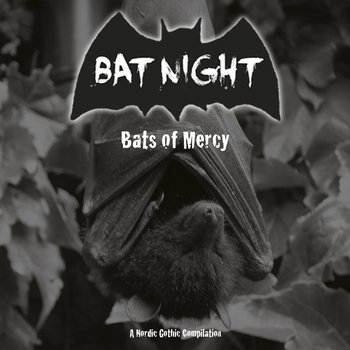 Bats Of Mercy cover art
