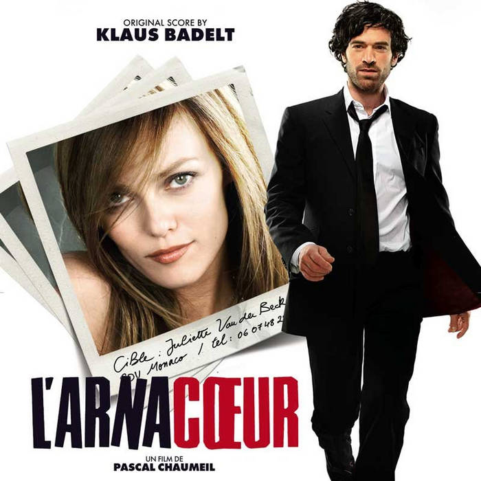 L'Arnacoeur (Original Score) cover art