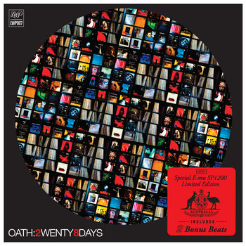 2wenty8days cover art