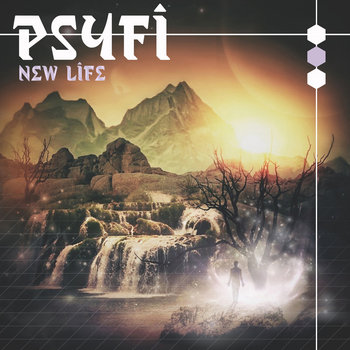 New Life EP cover art