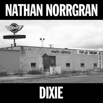 Dixie cover art
