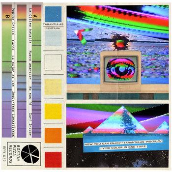 ✞ cassette ✞ cover art