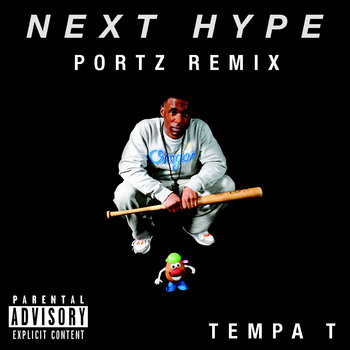 Next Hype (Portz Remix) cover art