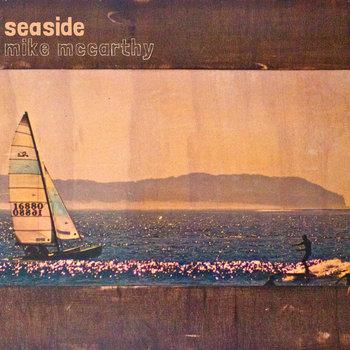 Seaside cover art