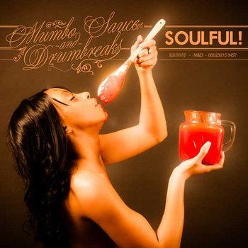 Mumbo Sauce & Drumbreaks cover art