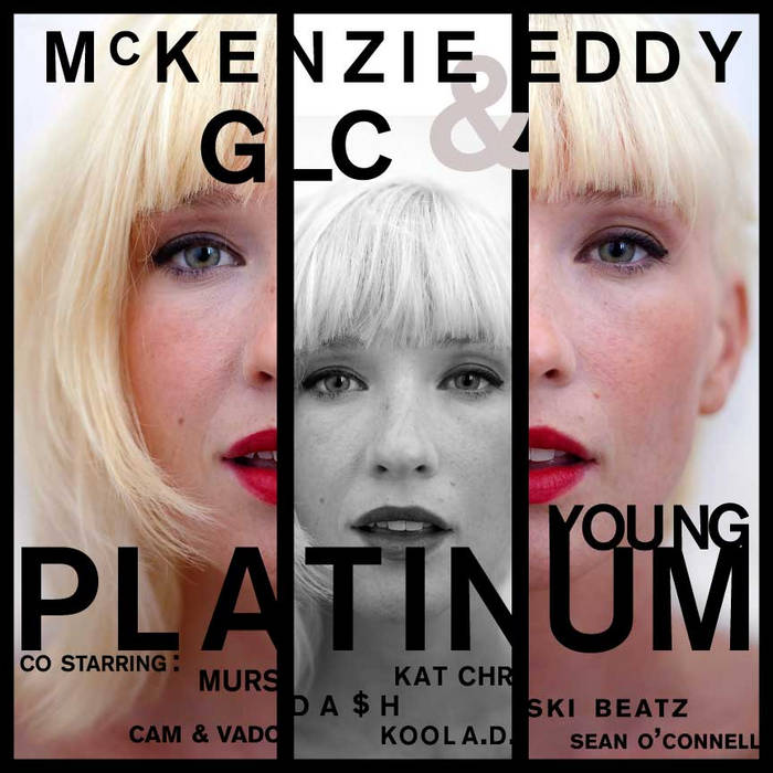 Young Platinum cover art