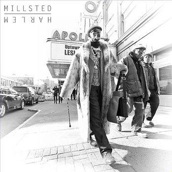 Harlem LTD Transparent Vinyl cover art