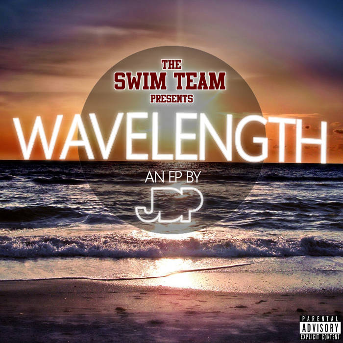 Wavelength cover art