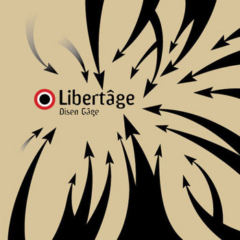 Libertage cover art