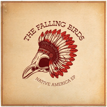 Native America EP cover art
