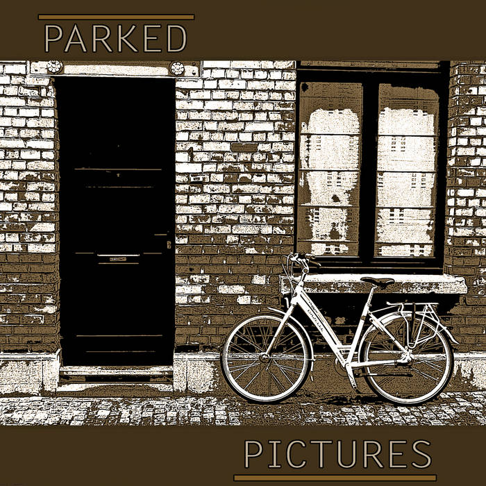Parked cover art