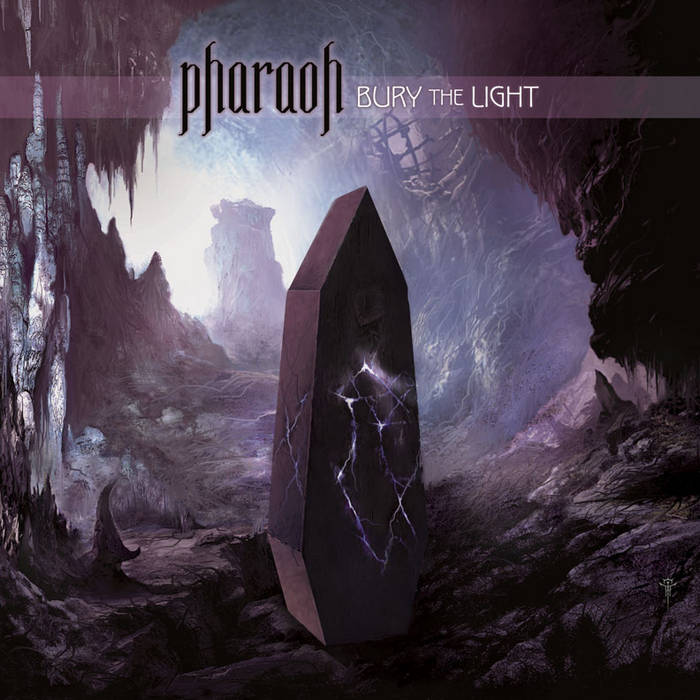 Bury The Light cover art