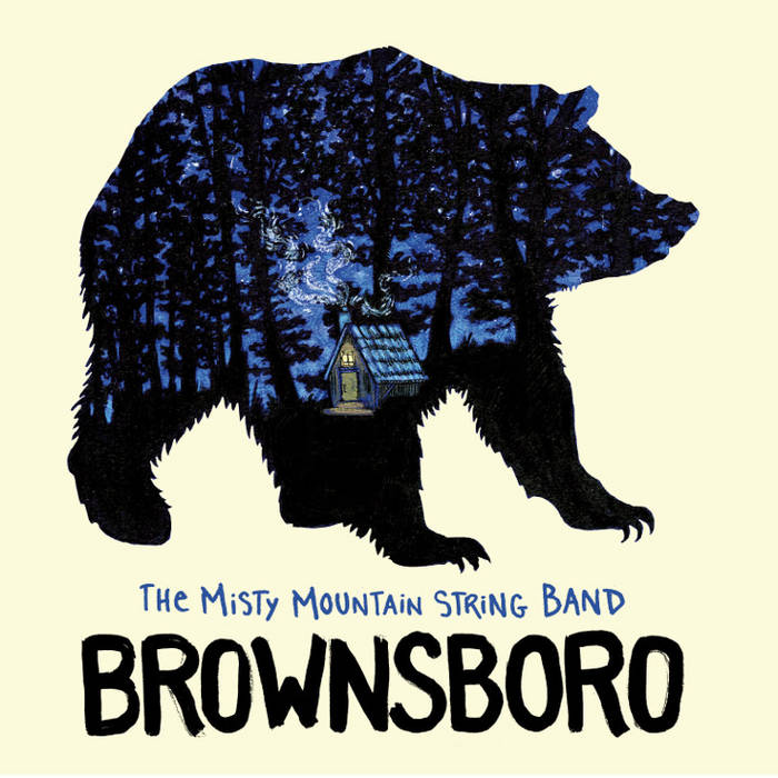 Brownsboro cover art