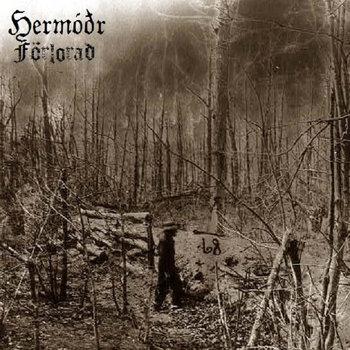 Hermodr - Forlorad [EP] (2014)
