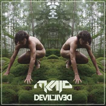 The Devil Lived cover art