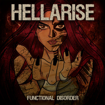 Functional Disorder cover art