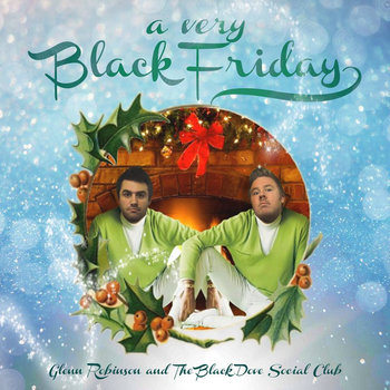A Very Black Friday cover art