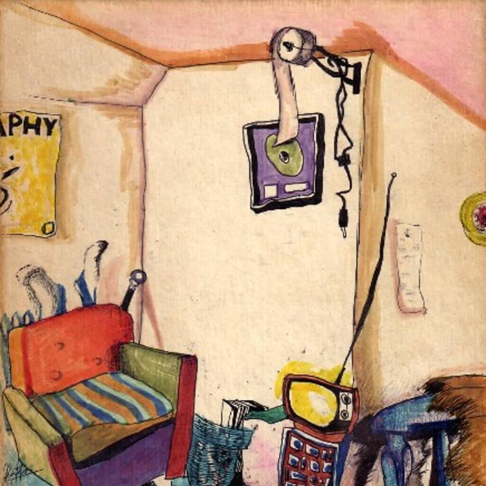 Privacy cover art