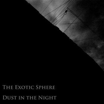 Dust in the Night/Film cover art