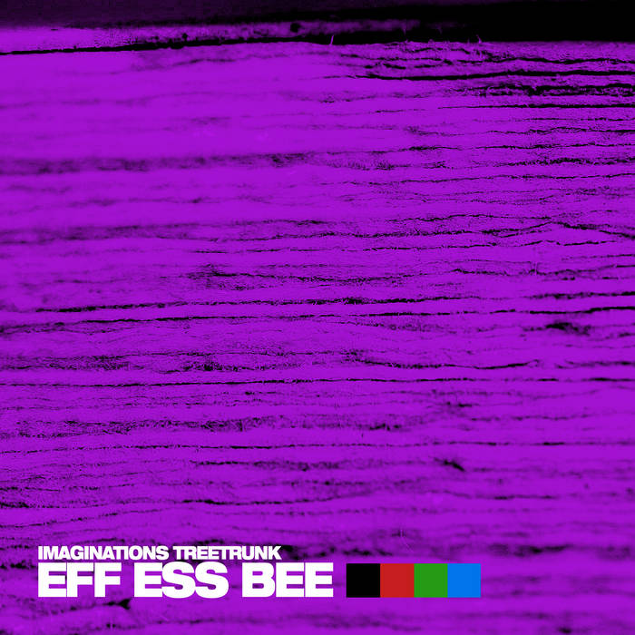EFF ESS BEE cover art
