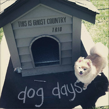 Dog Days EP cover art