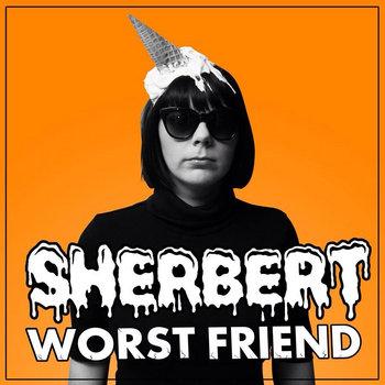 Worst Friend cover art