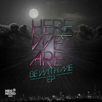 Be With Me EP cover art
