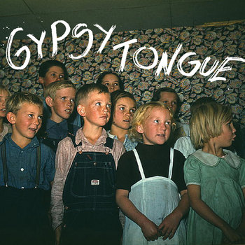 Gypsy Tongue cover art
