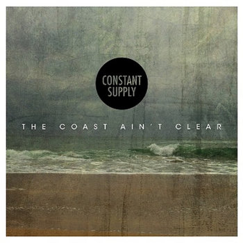 The Coast Ain't Clear cover art