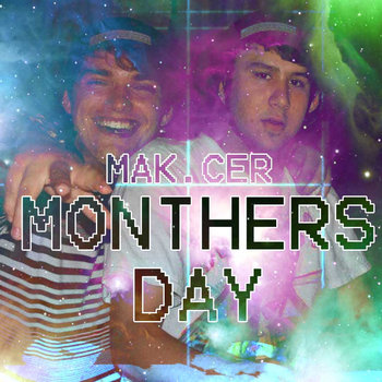 Monthersday cover art
