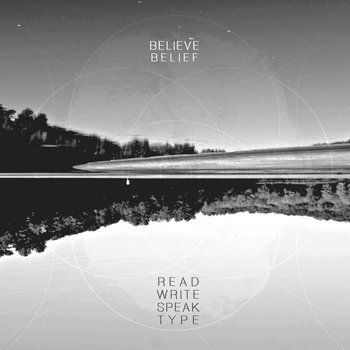 BELIEVE BELIEF cover art