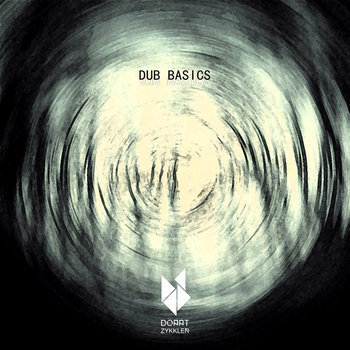 Dub Basics DZ-038 cover art