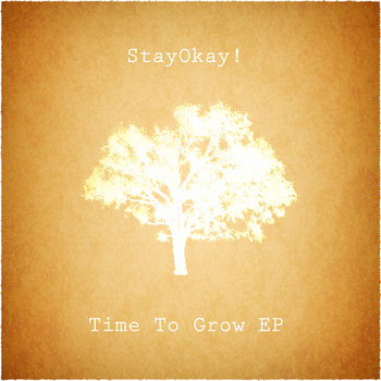 Time To Grow EP cover art