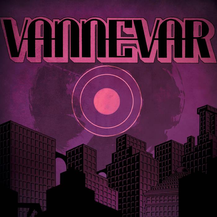 Vannevar cover art