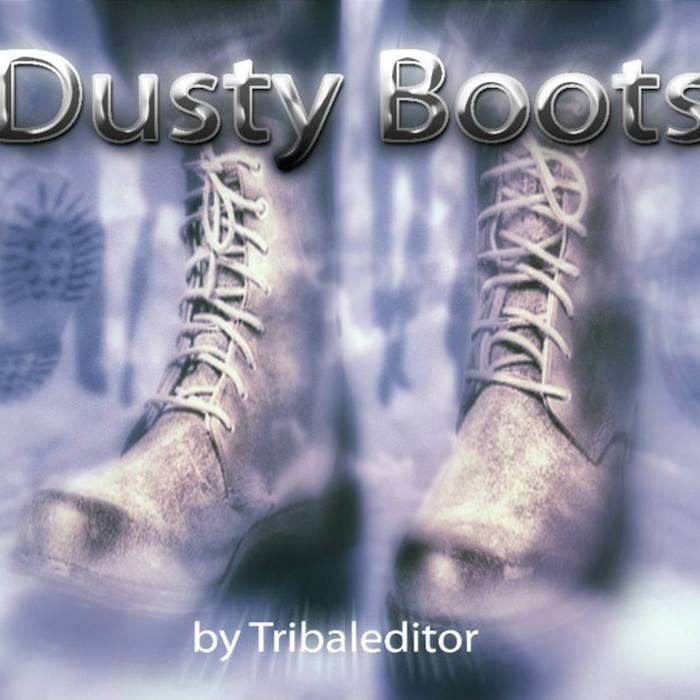 Dusty Boots cover art