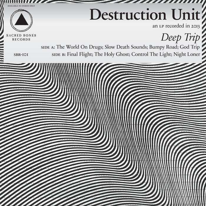 Deep Trip cover art