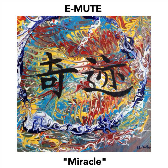 Miracle cover art