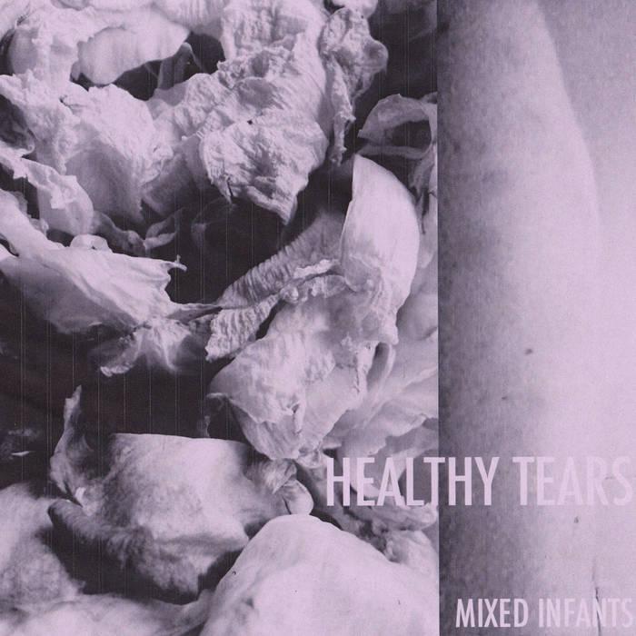 Healthy Tears cover art