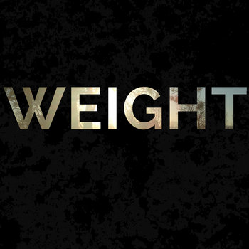 Weight cover art
