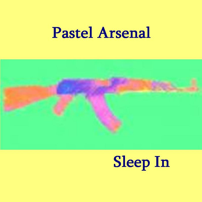 Sleep In cover art