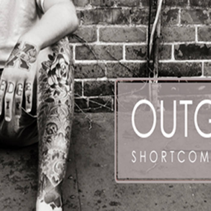 Shortcomings cover art