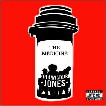 The Medicine cover art